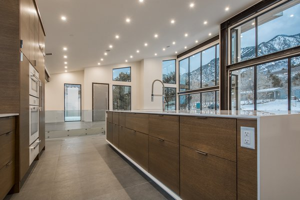 Photo 8 of Hidden Ridge Lane modern home