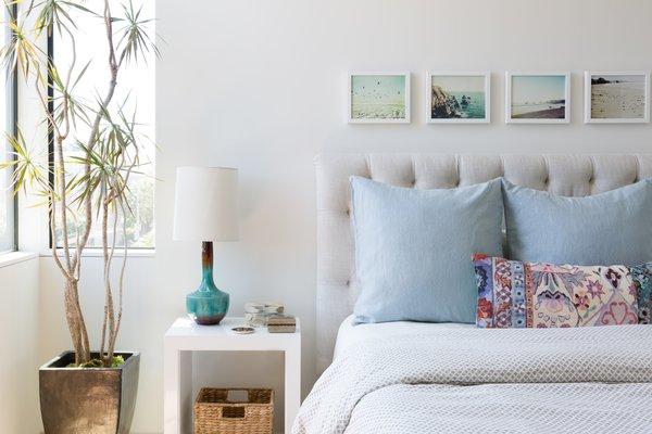 Master bedroom Photo 5 of Laurel Heights Residence modern home