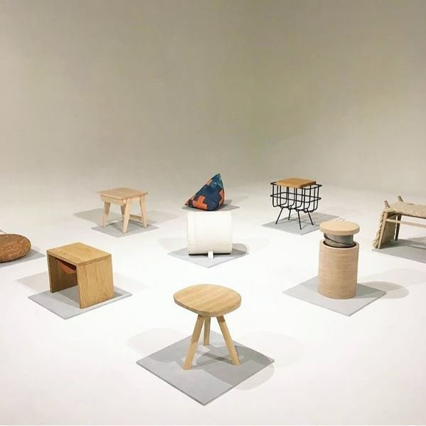 Photo 4 of Archimedes Stool modern home
