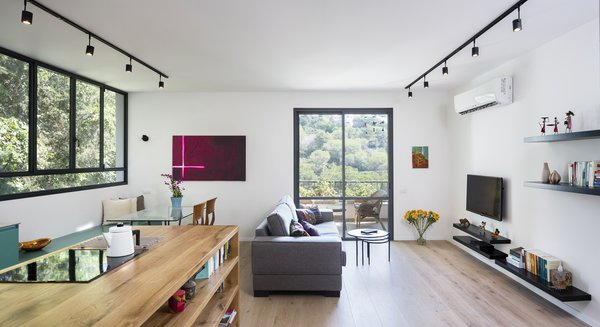 Photo  of Evergreen Apartment modern home