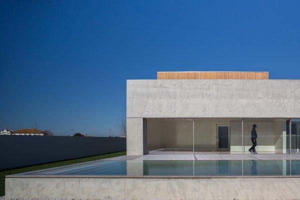 Photo 13 of House in Avanca modern home
