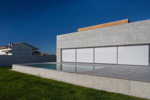 Photo 14 of House in Avanca modern home