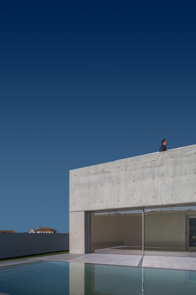 Photo 16 of House in Avanca modern home