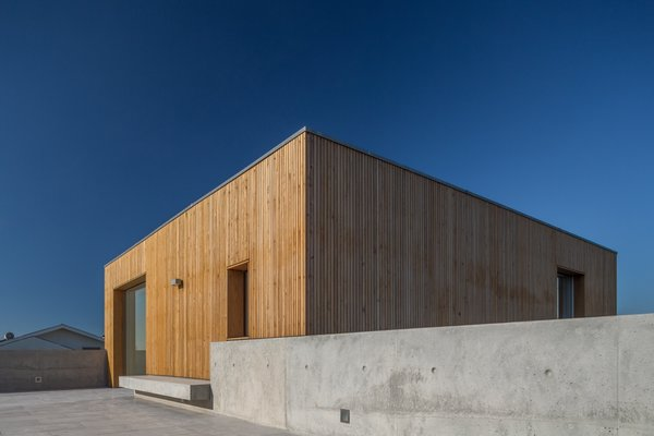Photo 18 of House in Avanca modern home