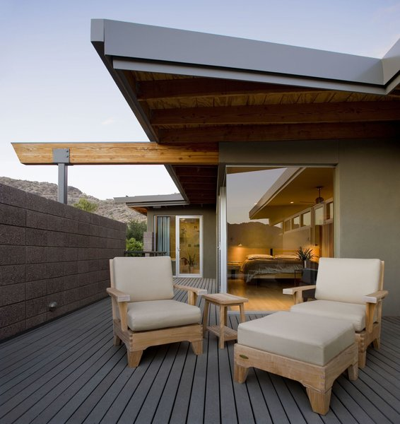Master Suite Photo 8 of Paradise Valley Residence modern home