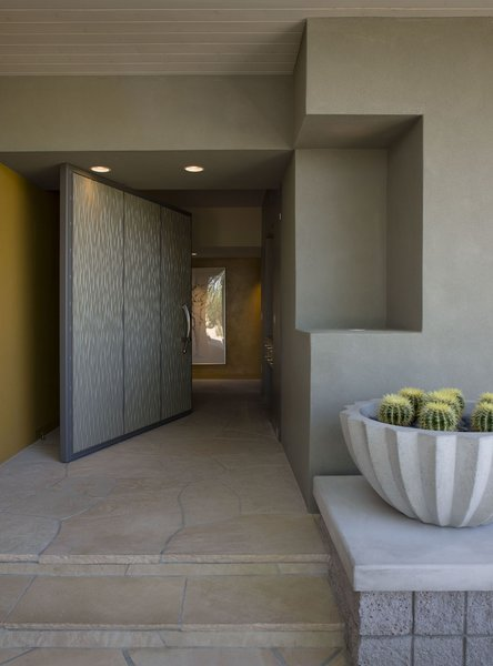 Main Entry Photo 14 of Paradise Valley Residence modern home