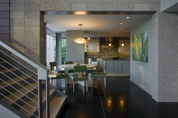 Kitchen Photo 17 of Paradise Valley Residence modern home