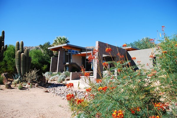 Photo 4 of Paradise Valley Residence modern home