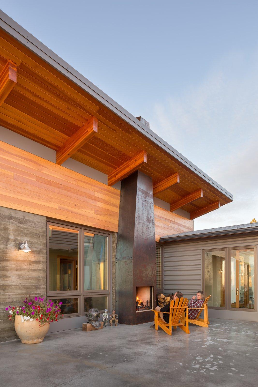 Skyshark by Guggenheim Architecture + Design Studio