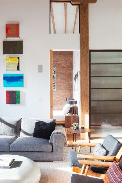 Photo 5 of The Guttman Loft modern home
