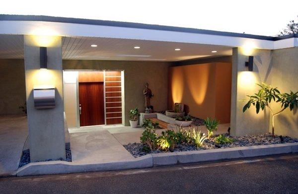 Photo 2 of The Bredda Family Modern modern home