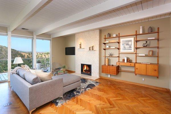 Photo 5 of The Bredda Family Modern modern home