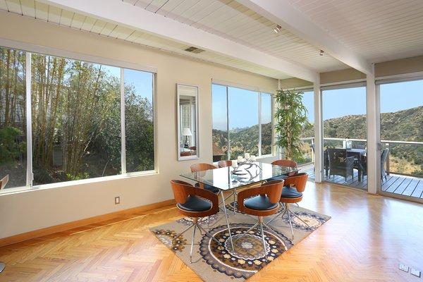 Photo 8 of The Bredda Family Modern modern home