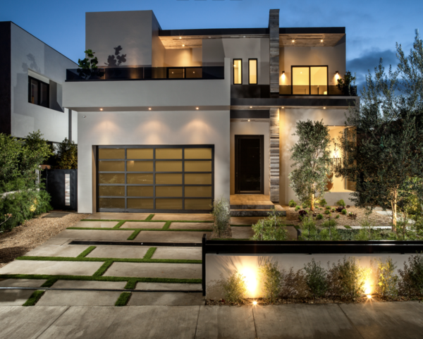 Photo 6 of 849 N. Curson modern home