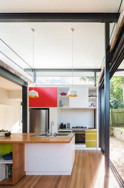 Photo 13 of Enmore House modern home