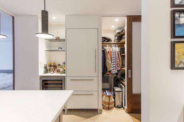 Photo 2 of Gramercy Studio Renovation modern home