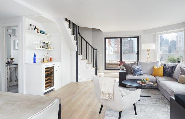 Photo 3 of Duplex Penthouse modern home