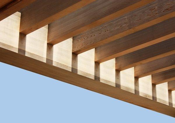Photo 8 of Hamptons House modern home
