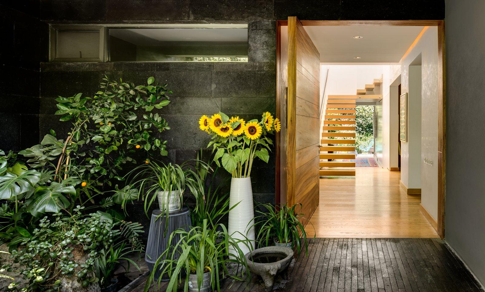 Monte Parnaso House by vgz arquitectura y diseño