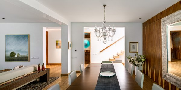 Photo 6 of Monte Parnaso House modern home