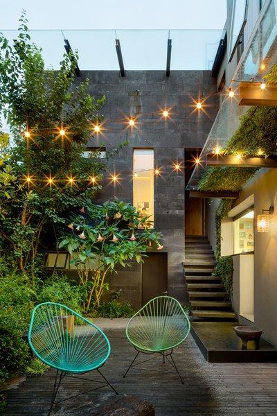 Photo 4 of Monte Parnaso House modern home