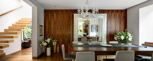 Photo 3 of Monte Parnaso House modern home