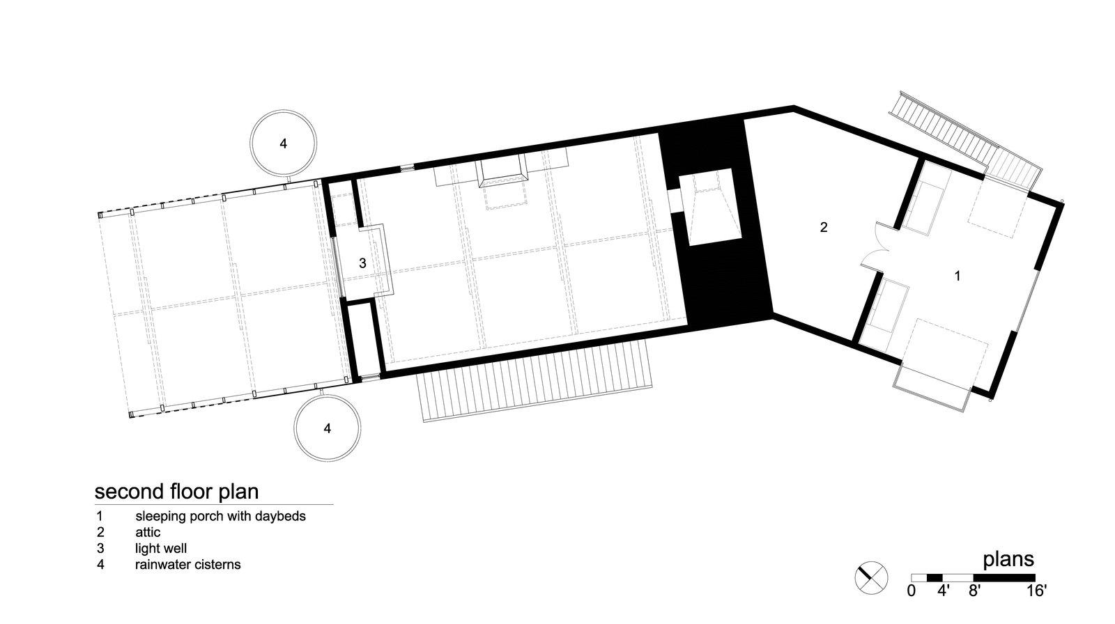 Napa Barn by anderson architects