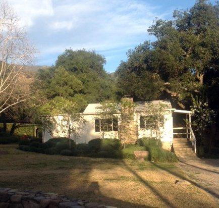 Photo 2 of Ojai Shack modern home