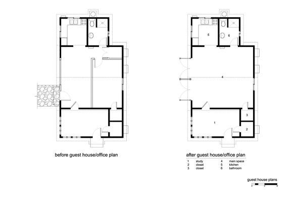 Photo 17 of Ojai Shack modern home