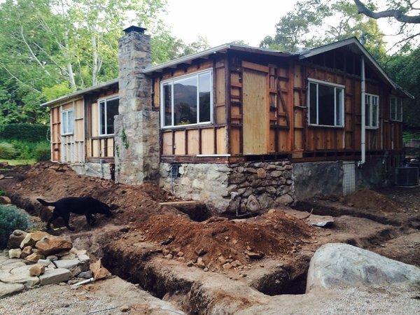 Photo 3 of Ojai Shack modern home