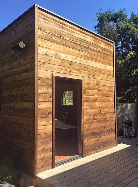 Photo 14 of Ojai Shack modern home