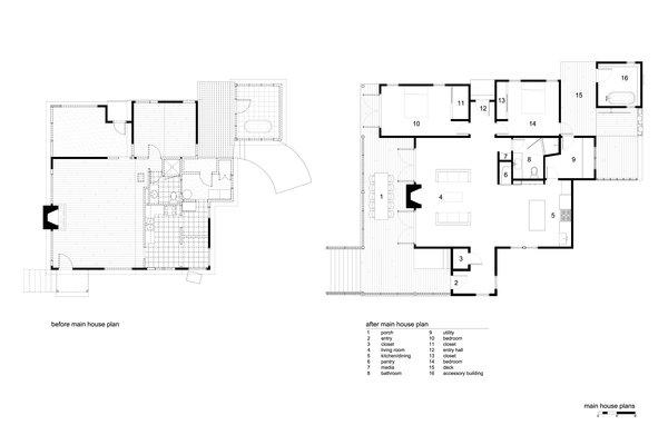 Photo 18 of Ojai Shack modern home