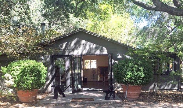Photo 13 of Ojai Shack modern home
