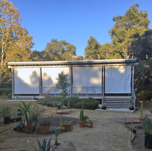Photo 6 of Ojai Shack modern home