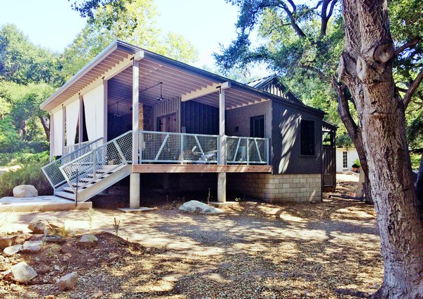 Photo 8 of Ojai Shack modern home
