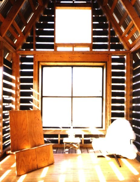 Photo 4 of Vermont Shack modern home