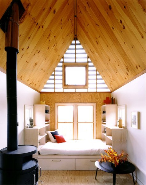 Photo 2 of Vermont Shack modern home