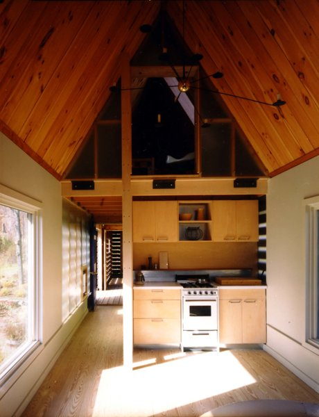 Photo 6 of Vermont Shack modern home