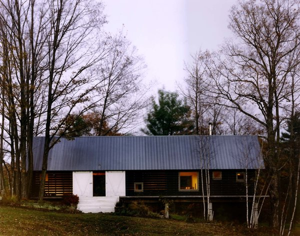Photo 3 of Vermont Shack modern home