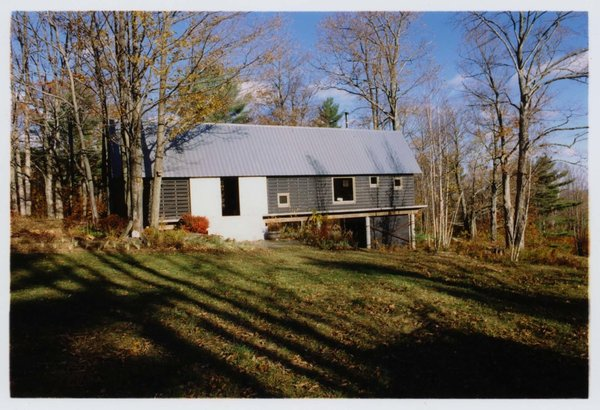 Photo 7 of Vermont Shack modern home