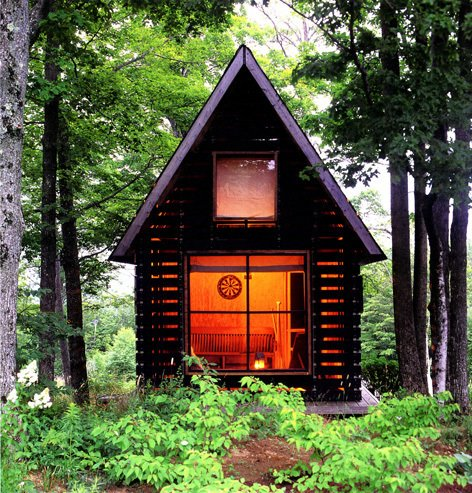 Photo 5 of Vermont Shack modern home