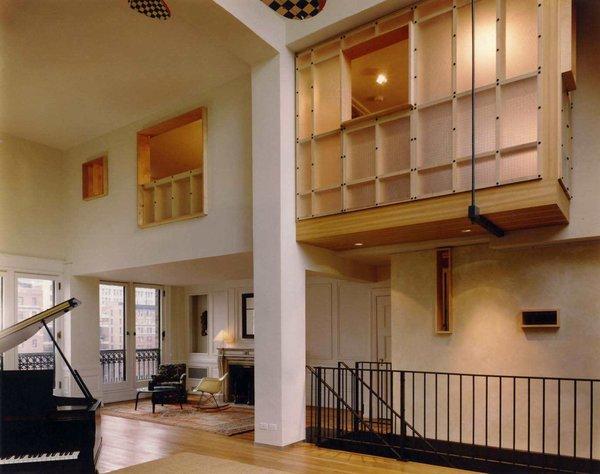 Photo  of Mclane-Ettinger Apartment modern home