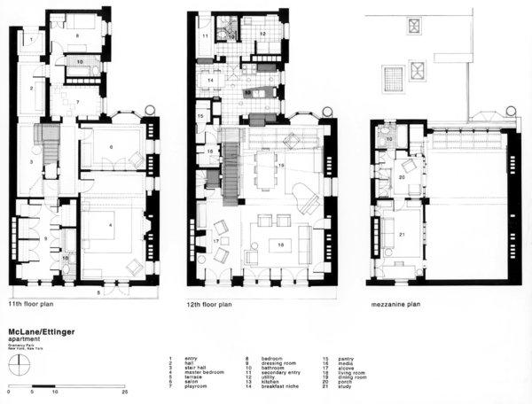 Photo 6 of Mclane-Ettinger Apartment modern home