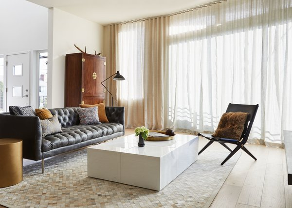 Formal living room Photo 2 of Magnolia Home modern home