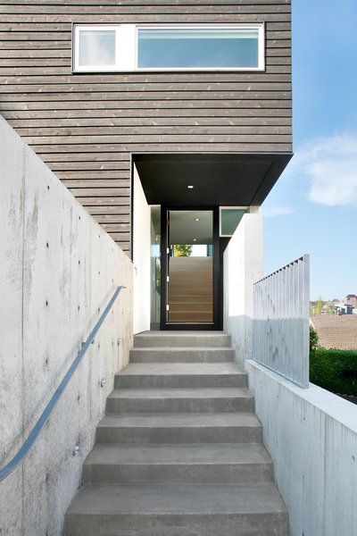 Photo 6 of Cantilever House modern home