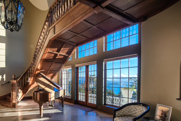 Eagle's Nest Estate - San Juan Islands