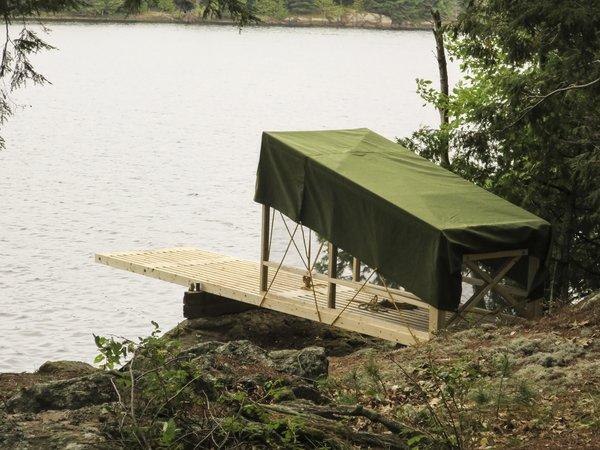 Dream/Dive Platform Encourages Playful Summer Living - Photo 2 of 5 -