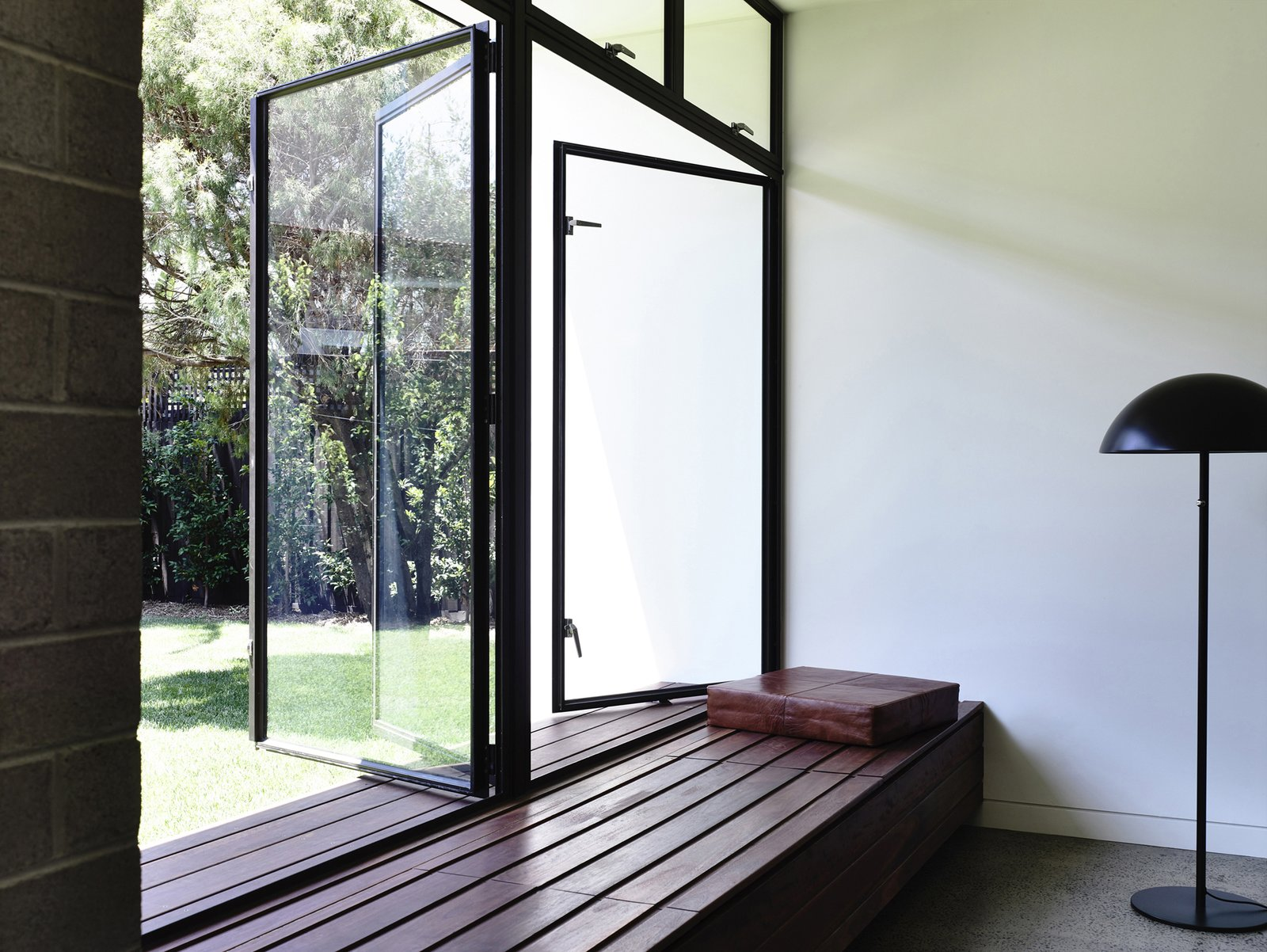 Photo 9 of 10 in Old Meets New in This Modern Extension to an Edwardian House in Melbourne