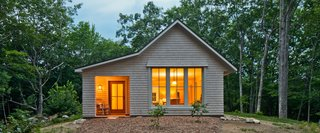 GO Home Takes the Passive House Approach to Prefab - Photo 1 of 9 -