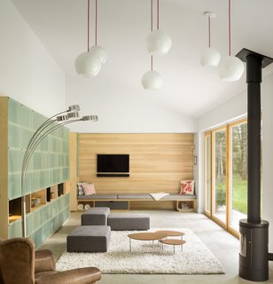 GO Home Takes the Passive House Approach to Prefab - Photo 8 of 9 -